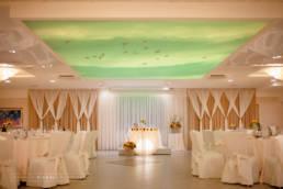 Sala matrimonio parco archea